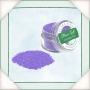 Flower Soft - Цветен мъх ултра фин - Лавандулов цвят 20 мл