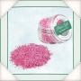 Flower Soft - Цветен мъх ултра фин - Малинов физ 20 мл
