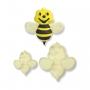 JEM Pop It® - Комплект резци - Пчелички - 2 бр