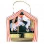 MeriMeri - Комплект за мъфини - Цирк парад