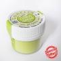 Sly Commerce - Боя на прах - Citrus Green / Цитрусово залено - 5