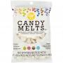 Wilton - Бонбони за топене Candy Melts® - Ярко бяло - 340 гр