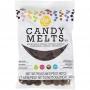 Wilton - Бонбони за топене Candy Melts® - Тъмно какао - 340 гр