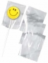 Комплект опаковки за Cake & Lolli Pops - Прозрачни - 50 бр