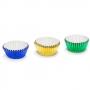 Чашки за бонбони - Фолио микс - 75 бр