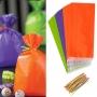 Комплект торбички - Хелоуин настроение - 20 бр