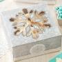 Комплект кутии - Снежни изкушения - 3 бр