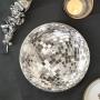 Парти чинии - Glitterati - Диско топка