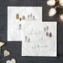 Парти Салфетки - Nordic Christmas - Полярна Коледа
