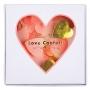 Парти конфети - MeriMeri - Влюбени сърца