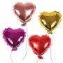Парти балони - MeriMeri - Мини сърца - 8 бр