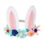 Парти лента за глава - MeriMeri - Великденско зайче