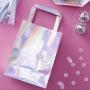Парти торбички - IRIDESCENT PARTY - Иридисцентни