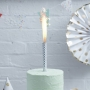 Парти свещи - PICK & MIX - Фонтан - 3 бр