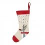 Коледно чорапче - Waiting For Santa - В очакване на Дядо Коледа