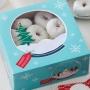 Комплект кутии - Снежко и приятели - 3 бр