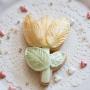 Домашна бисквитка - Лале - Златно