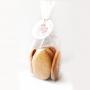 Домашни бисквитки за декориране - Великденски яйца - 7 бр