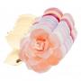 Парти чинии - MeriMeri - Розова градина