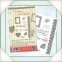 Колекция печати - Винтидж рамки