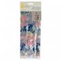 Комплект торбички - Цветя - 20 бр