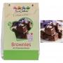 Смес за браунис - Без глутен - 500 гр