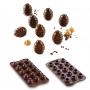 Силиконов молд за бонбони - 3D CHOCO SPIRAL