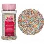Захарни гранули за поръсване - Диско микс - 80 гр