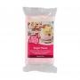 Фондан - Пастелно розово - 250 гр