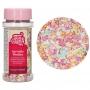 Захарни декорации - Еднорог пастел - 50 гр