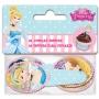 Disney - Декорации за мъфини - Принцеси - 24 бр