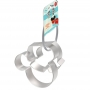 Disney - Комплект метални резци - Мики Маус - 2 бр