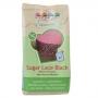 FunCakes - Смес за захарна дантела без глутен - Черна - 400 гр