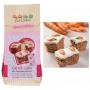 FunCakes - Смес за Морковена торта - 500 гр