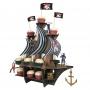 MeriMeri - Декорация и поставка за мъфини - Пирати