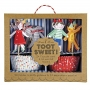 MeriMeri - Toot Sweet Children Cupcake Kit
