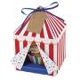 MeriMeri - Toot Sweet Small Tented Cake Box