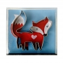 MeriMeri - Little Fox Cookie Cutter