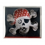 MeriMeri - Skull and Crossbones Cookie Cutter