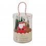 MeriMeri - Декорации за мъфини - Весела Коледа
