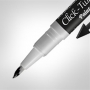 RD Paint It! Click-Twist Brush® - Черно