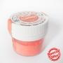 Sly Commerce - Боя на прах - Flamingo / Розово-оранжев - 5 гр