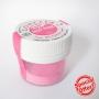 Sly Commerce - Боя на прах - Hot Pink / Наситено розово - 5 гр