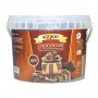 Vizyon - Шоколад за моделиране - Тъмен - 1 кг