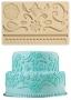 Wilton - Fondant and Gum Paste Mold - Lace