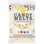 Wilton - Бонбони за топене Candy Melts® - Бяло - 340 гр