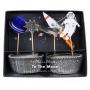 MeriMeri - Комплект за мъфини - Космически приключения