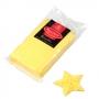 Фондан RegalIce - Пастелно жълто - 500 гр