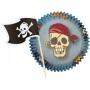 Комплект за мъфини - Пирати
