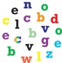 Резци и щампи - Азбука, малки букви